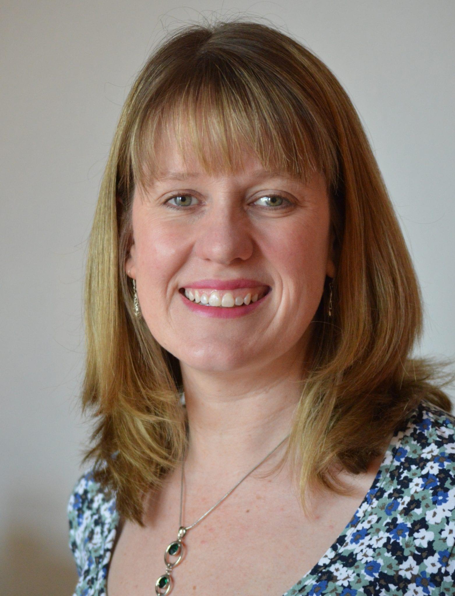 Tracy Jordan from Northwood HR