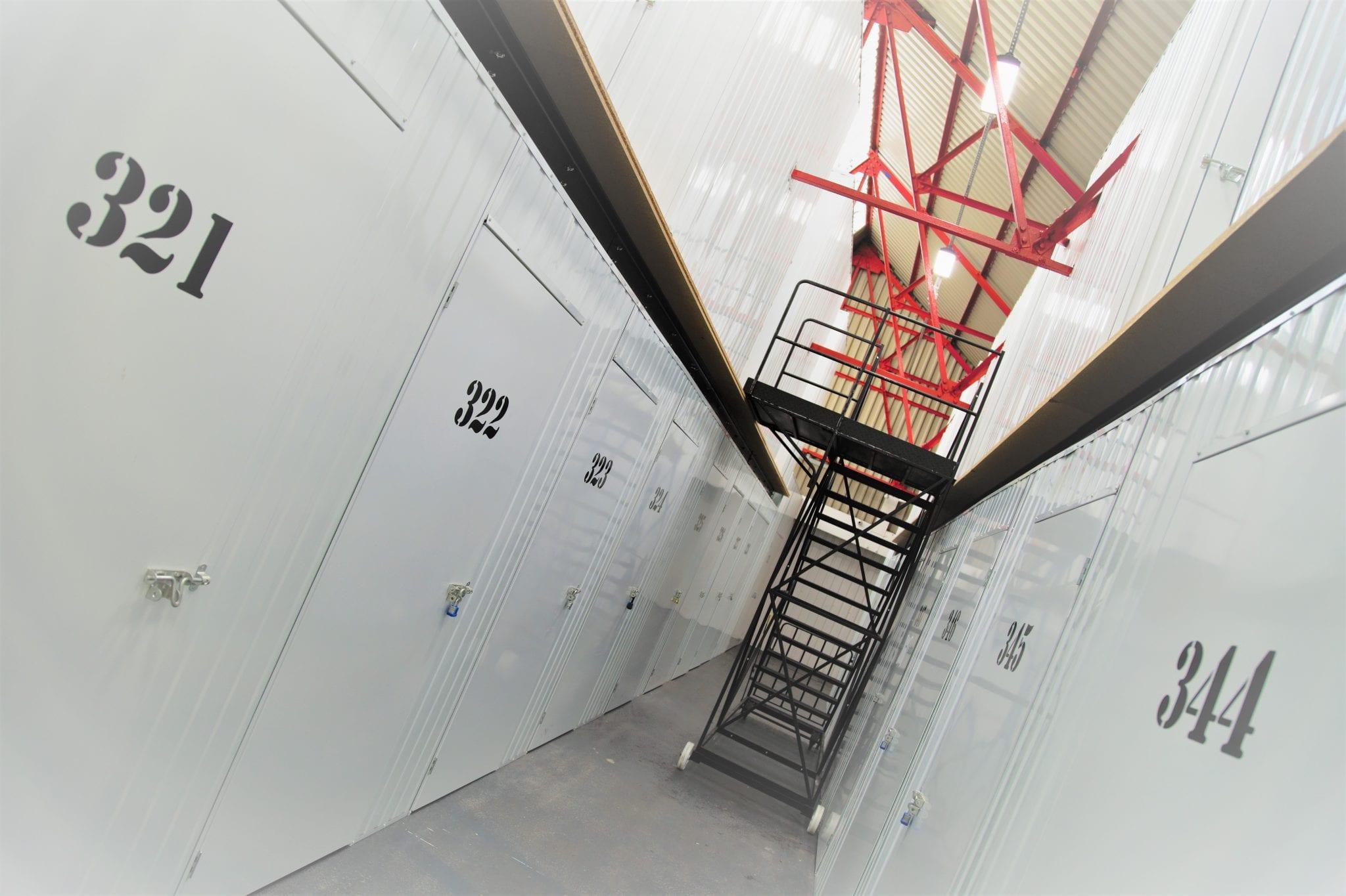 Storage in Bournemouth