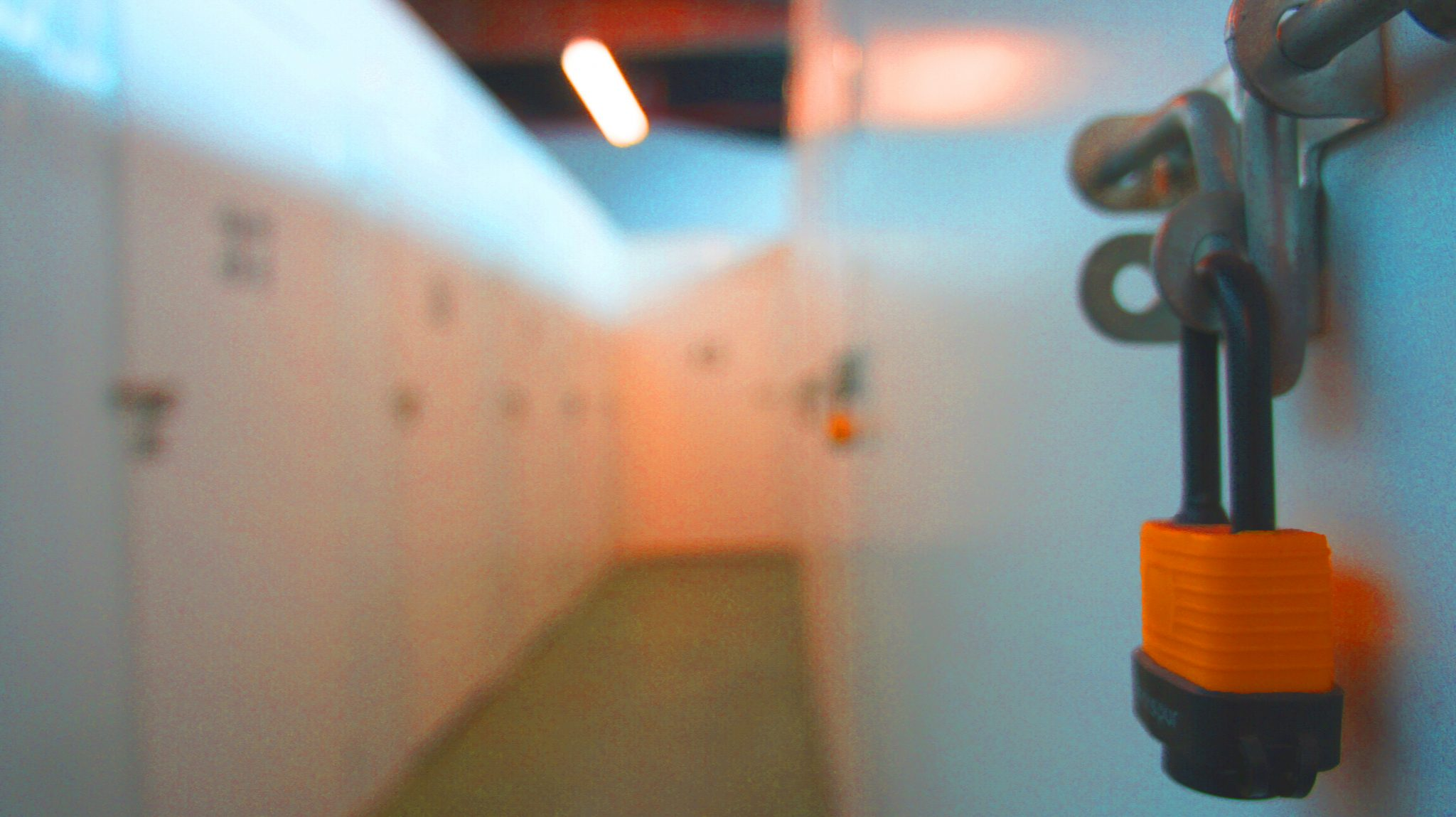 Christchurch Self-Storage